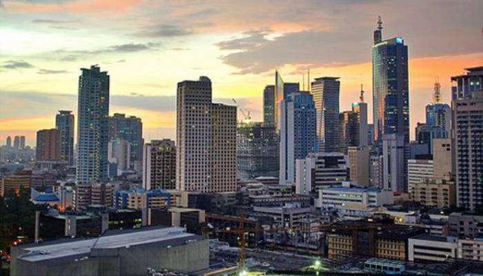 tinh hoa ẩm thực tại thủ đô của Philippines