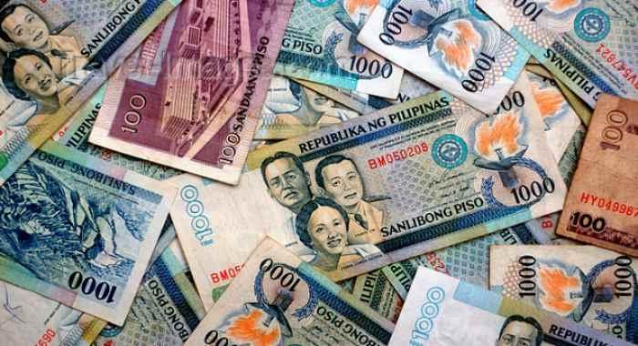 đổi tiền Philippines ở đâu uy tín