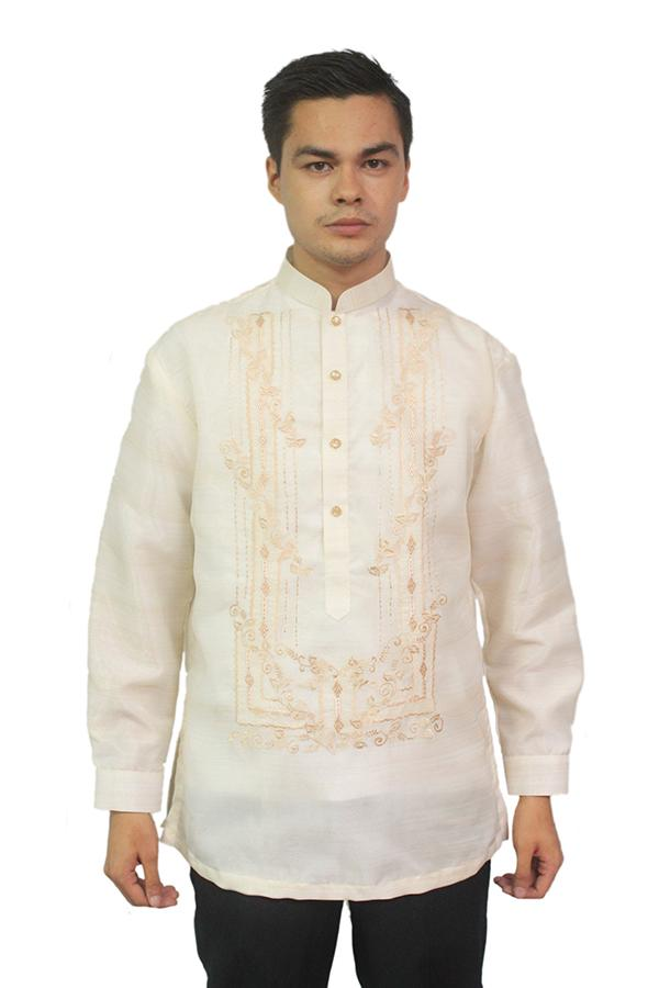 trang phục truyền thống Philippines cho nam giới