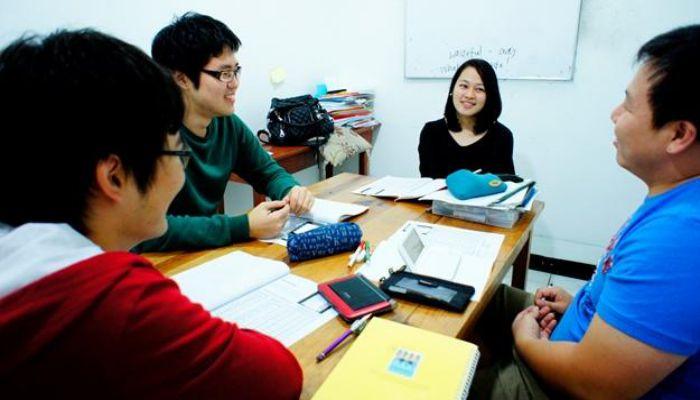 Philippines ngôn ngữ chính thức tiếng Filipino