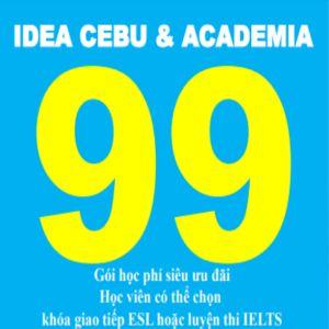 Ưu đãi cuối năm của trường Anh ngữ IDEA