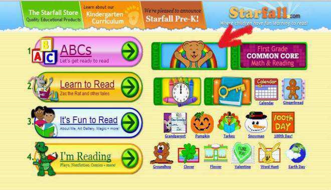 web cung cấp bài học tiếng Anh miễn phí trên mạng