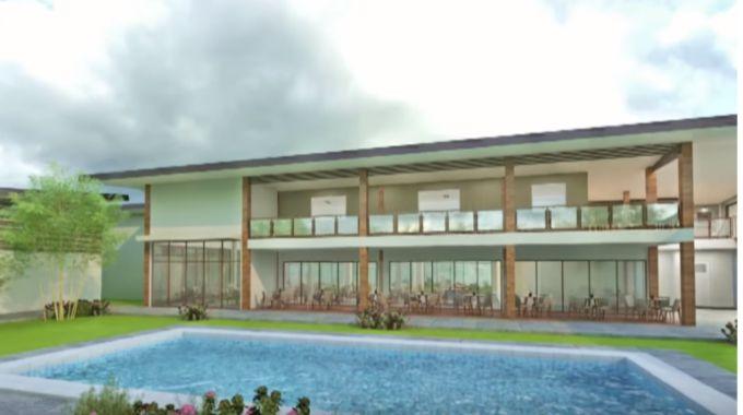 danh sách những trường có bể bơi đẹp ở Cebu