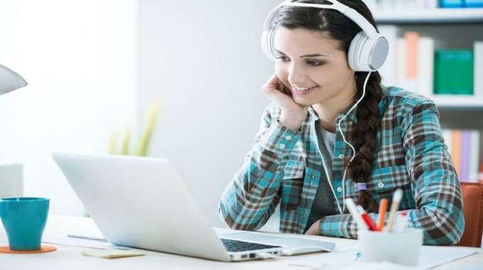 ứng dụng học tiếng Anh online