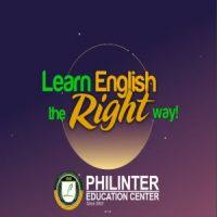 Lớp học Evening Class của trường Anh ngữ Philinter