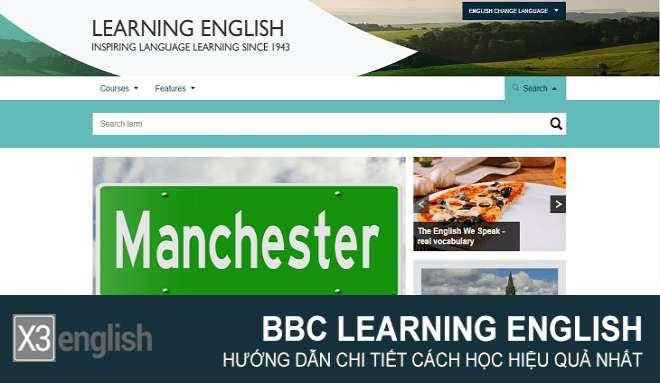 tổng hợp trang học tiếng Anh miễn phí trên mạng