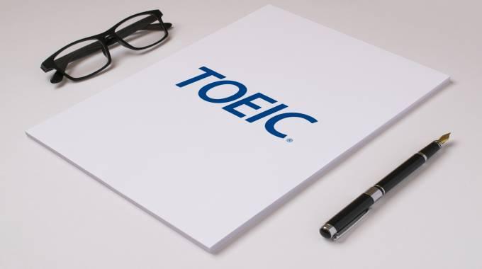 làm hồ sơ đăng ký thi TOEIC