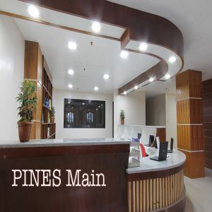 pines main campus