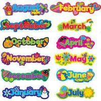 Nguồn gốc tên các tháng trong tiếng anh