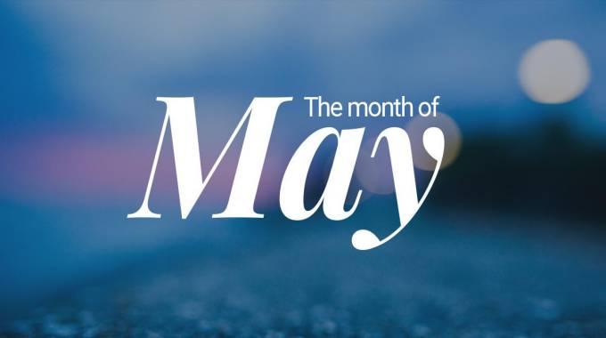 nguồn gốc tên các tháng trong tiếng Anh là gì