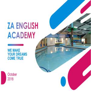 Cảm nhận học viên Huy John về ZA English