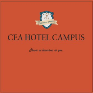 cea hotel campus truong anh ngu cea