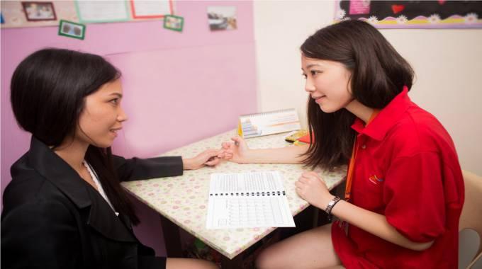 đặc trưng học IELTS Philippines dành cho học sinh mất gốc