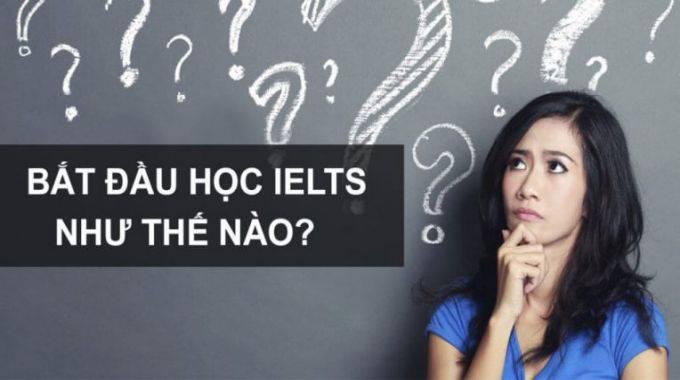 học IELTS Philippines dành cho học sinh mất gốc