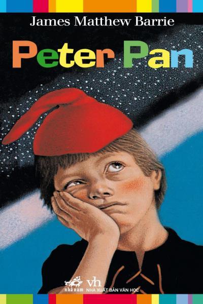 peter-pan-sach-tieng-anh-hay-cho-nguoi-di-lam