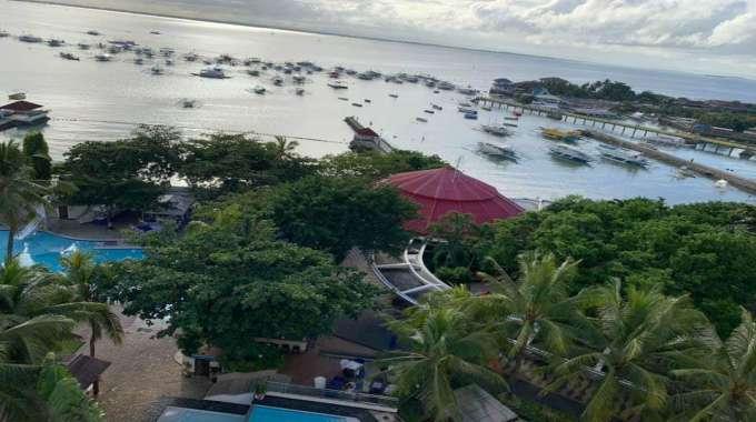 tham quan trường Anh ngữ Pines cơ sở Cebu Blue Ocean
