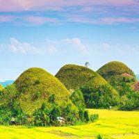 Du lịch Bohol Philippines