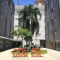 Trường Anh ngữ CDU – học tiếng Anh cùng sinh viên trường Y