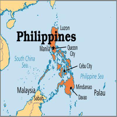 Các tỉnh Philippines nên học tiếng Anh