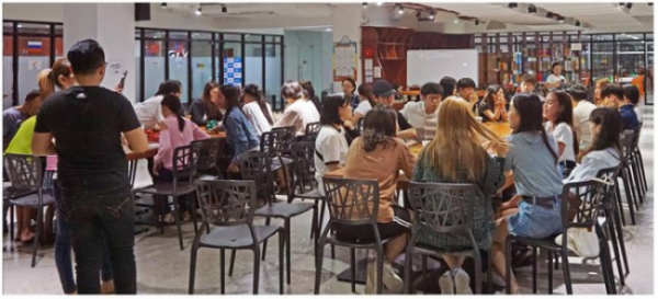 ban-tin-truong-ims-social-english-cafe-event