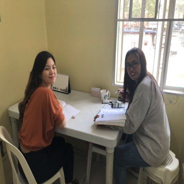 Cảm nhận học viên Quách Trần Hương Thảo về trường A&J