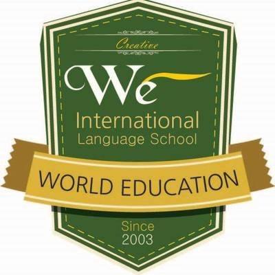Bản tin trường Anh ngữ WE Academy tháng này có gì?