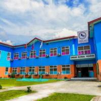 Trường SMEAG – Báo cáo tham quan mới nhất tháng 5/2019