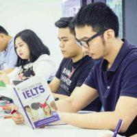 Trường Anh ngữ A&J thay đổi cơ chế thi thử IELTS 7/2019