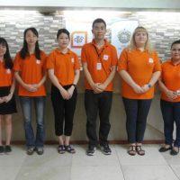 Mức lương của quản lý học viên tại Philippines khoảng bao nhiêu?