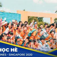 """03+ chương trình du học IELTS hè tại Philippines """"cực chất"""""""