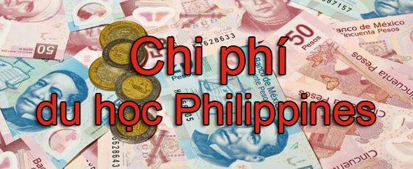 Cần chuẩn bị bao nhiêu tiền để du học Philippines trong 4 tuần?