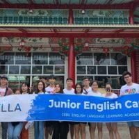 Trại hè Cella IELTS Intensive 2020 chính thức khởi động
