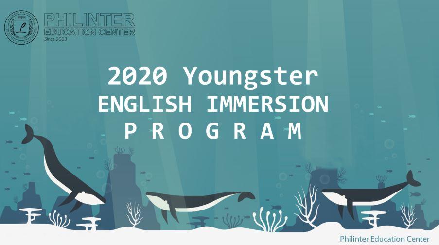 Cập nhật thông tin mới nhất về trại hè trường Philinter 2020