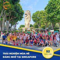 Tất tần tật về trại hè ASLC 2020 tại Malaysia và Singapore