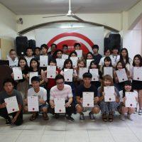 05+ điểm mạnh của trường Anh ngữ Target thu hút các du học sinh