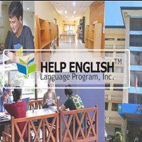 Bản tin trường Anh ngữ HELP