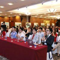Thông cáo báo chí Lễ trao học bổng du học Philippines 2020