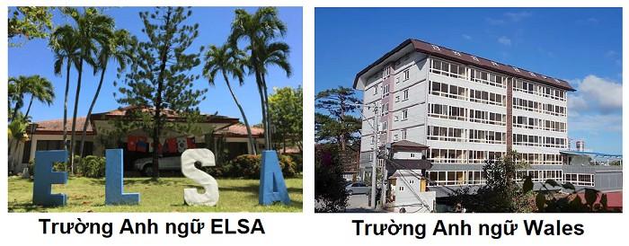 khoá học tiếng anh family tại philippines