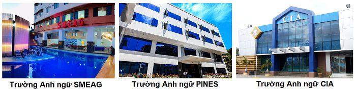 trường học tiếng anh tại philippines