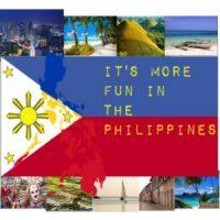 10 điều bất ngờ khi đến Philippines