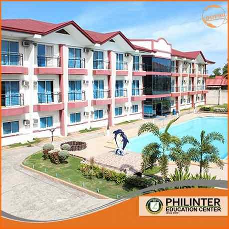 kinh nghiệm du học tiếng Anh tại Philippines trường philinter