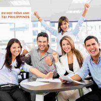 Chương trình du học Philippines- Học 01 Khóa Bứt Phá 01 Đời