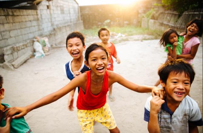 Tìm hiểu về tính cách con người Philippines