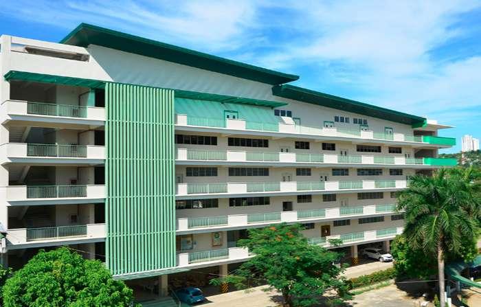 trường UV ESL Academy Cebu