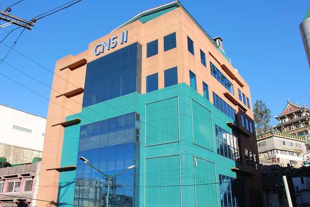 Trụ sở chính trường CNS2 Baguio Philippines