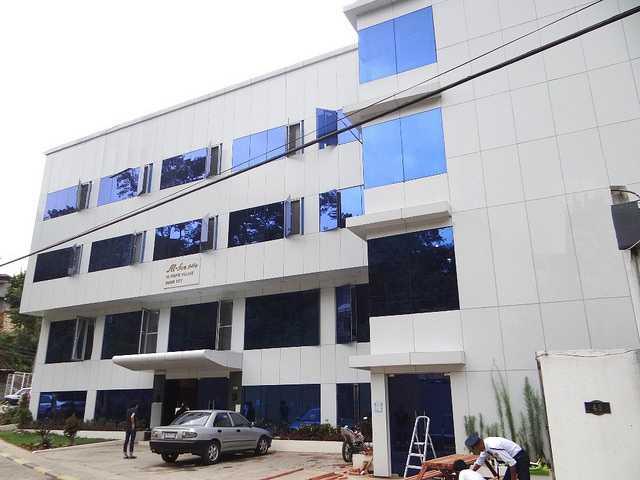 trường Pines International Academy Baguio cơ sở đào tạo Chapis của trường Pines