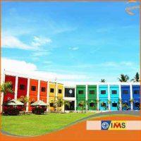 Trường Anh ngữ IMS – môi trường học tập năng động