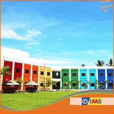 Học bổng trường IMS 2020