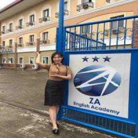 Học bổng cuối năm 2018 của trường Anh ngữ ZA English