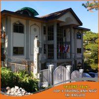 Đánh giá trường Anh ngữ TALK – Tiếng Anh giao tiếp tốt nhất Baguio
